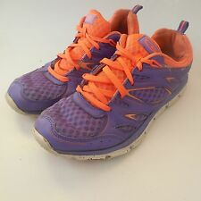 Womens C9 Champion Freedom Shoes Athletic Running Light Purple Orange 8.5 Med
