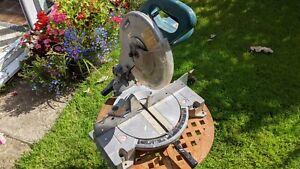 Makita LS1040 Mitre Chop Saw 1650W 260mm