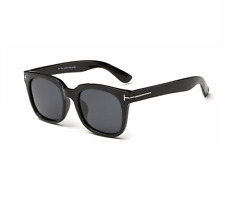 New James Bond Spectre Sunglasses Men 007 Secret Agent Black Polarized Glasses