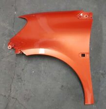 GENUINE SMART FORTWO 453 N/S FRONT WING 15-ON ORANGE