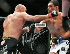 Randy Couture UFC Champ Autograph 8x10 Photo Signed Pic