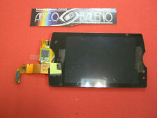 Kit DISPLAY LCD +TOUCH SCREEN PER SONY XPERIA MINI PRO SK17i NUOVO VETRO VETRINO