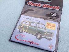 Austin Seven Countryman  Quality Steel Fridge Magnet
