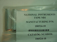 Nb1 18 inch Qty 1 50 Pin Ribbon Cable 2 X 25 for National Instruments Ni