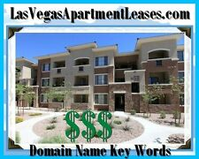 Las Vegas Apartment Leases.com Suites Rooms Weekly Monthly  Apartment Condo URL