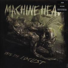 Machine Head - Unto The Locust (Vinyl LP - 2011 - EU - Original)