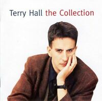TERRY HALL the collection (CD, compilation, 1992) the specials, fun boy three,