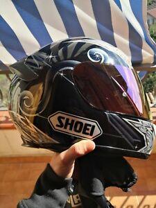 Shoei xr 1000 Small