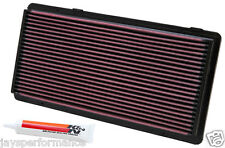 KN AIR FILTER (33-2122) FOR JEEP CHEROKEE 4.0 1996 - 2001