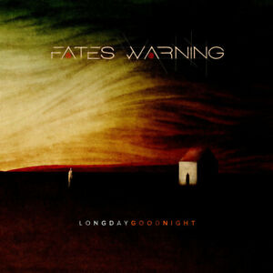 FATES WARNING - Long Day Good Night DIGI, NEU