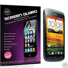2 Pack Screen Protector✔Excellent Scratch Protection✔HTC One S