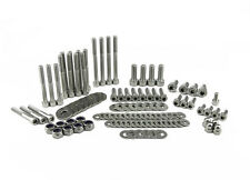 Stainless Steel Bolt Kit for VQ35DE 350z z33 G35 Engine Bay Plenum Dress Up