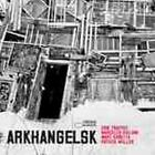 Erik Truffaz - Arckangelsk (NEW CD)