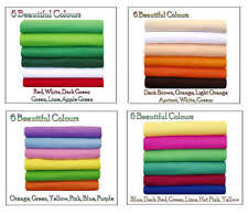 ECO Friendly Buy Bulk and Save. 48 squares CHEMICAL FREE FELT Pack #2
