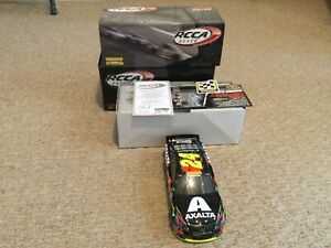 2014 RCCA Elite Jeff Gordon Axalta 1:24 Raced Version Indy 400 Win Diecast Car