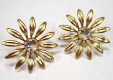 Fantasie Mode-Ohrschmuck aus gemischten Metallen mit Clips