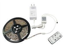 EUROLITE LED IP Strip Set 600 CW/WW - 5m LED-Streifen mit Fernbedienung