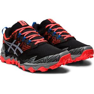 Asics Gel FujiTrabuco 8 Damen Laufschuhe Trailrunning Joggingschuhe 1012A574-700