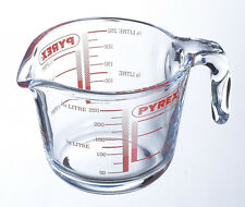 PYREX Glass 250ml Measuring Jug Delivery