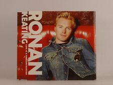 RONAN KEATING LIFE IS A ROLLERCOASTER (A14) 3 Track CD Single Picture Sleeve POL