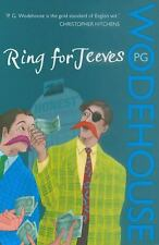 Ring for Jeeves by Wodehouse, P.G.