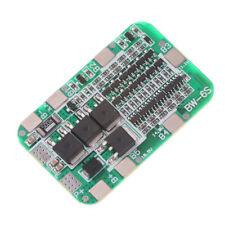 6S 15A BMS Schutz PCB Board für 6 Packs Li-Ion Lithium 18650 Batteriezellen WH