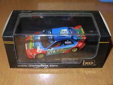 Subaru IXO Diecast Rally Cars