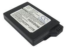 Battery For Sony PSP-S110 PSP 2th Silm Lite PSP-2000,PSP-3000,PSP-3004; 1200mAh