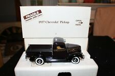 Danbury Mint 1937 Chevrolet Pickup Truck 1/24