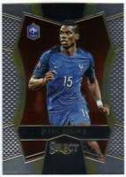 2016-17 Panini Select Soccer Mezzanine #156 Paul Pogba France