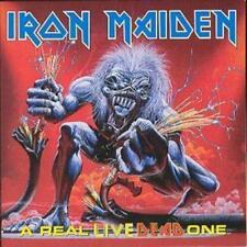 Iron Maiden : A Real Live Dead One CD (1998)