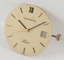 Technos Select Automatic Movement ETA 2783 + Dial