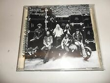 Cd  At Fillmore East von Allman Brothers Band (1998)