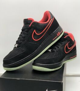 "Rare Nike Air Force 1 Low "" Yeezy "" Size Uk 8 Jordan / Dunk"