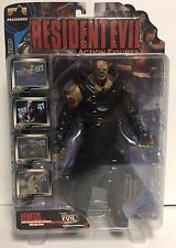 Resident Evil Palisades Series 1 Nemesis Unopened - See Pics!