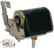 24 voltios motor de Arranque Solenoide De Parada st26387 Stanadyne tipo 080926
