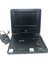 Philips DCP750 Portable DVD Player With Dock for iPod F1B