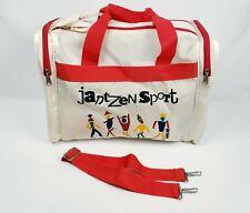 Vintage Jantzen Sport Tote/Duffle Bag