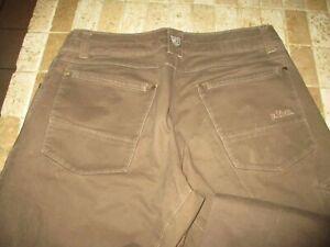 Mint! Kuhl Rydr Khaki Pants Size 36 x 34