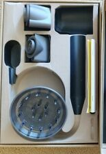 Dyson Hair Dryer Box Only with attachments