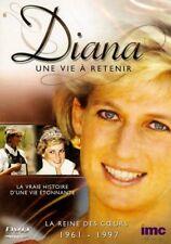 DIANA - UNE VIE A RETENIR /*/ DVD NEUF/CELLO