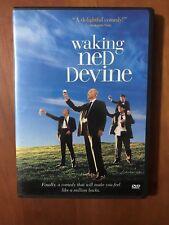 Waking Ned Devine, Very Good DVD
