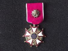 *(A19-016) LEGION OF MERIT Officer original US Orden !