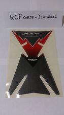 Protezione serbatoio Harris rosso con logo YZF