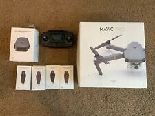 DJI Mavic Pro Battery, Controller, and Propeller kits - DRONE NOT INCLUDED