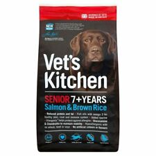 Vet's Kitchen Senior Salmon & Brown Rice (1.3Kg)