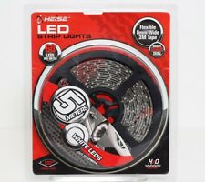 Heise / Metra Water Resistant White LED Strip Lights Cut To Length (5m) H-W535