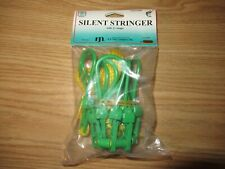 12 SILENT FISH STRINGERS QUIET 11 SNAP 10 INCH FISHING TACKLE DOLPHIN  STRINGER