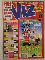 Viz : UK Adult Comic #90 :: June 1998