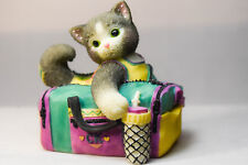 Calico Kittens: I've Bagged The Best Buddy In The World - 488607 - In Gym Bag